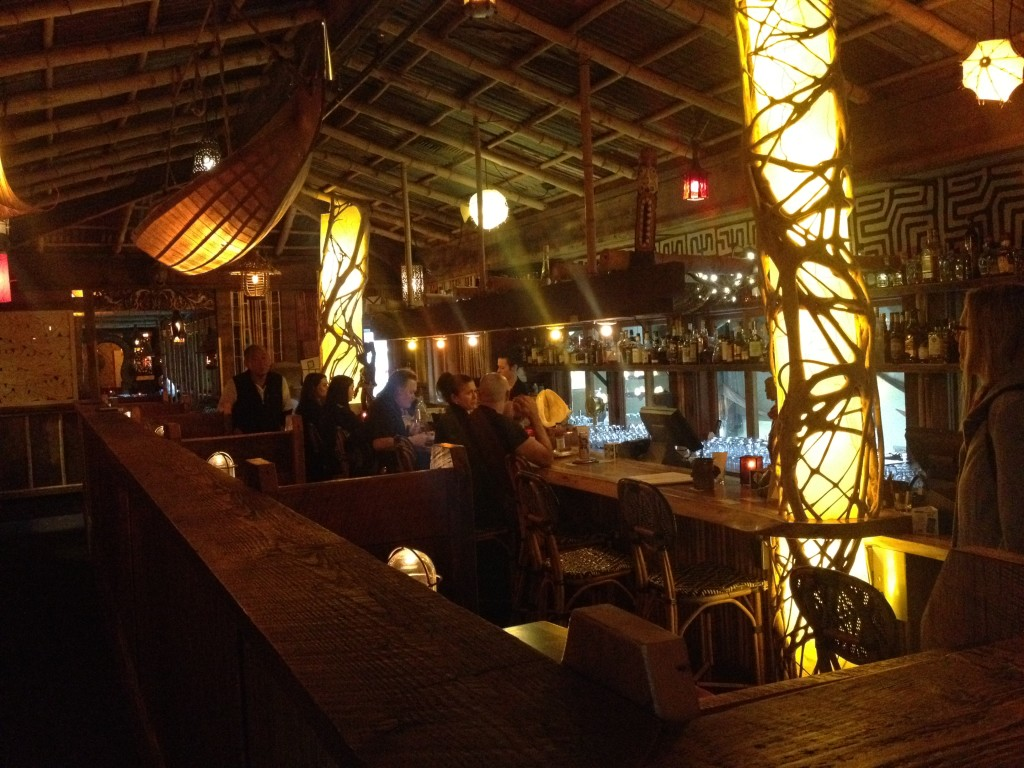 North Shore Lagoon Bar