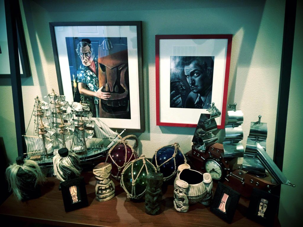 Cave Of The Kungaloosh ships mugs and art