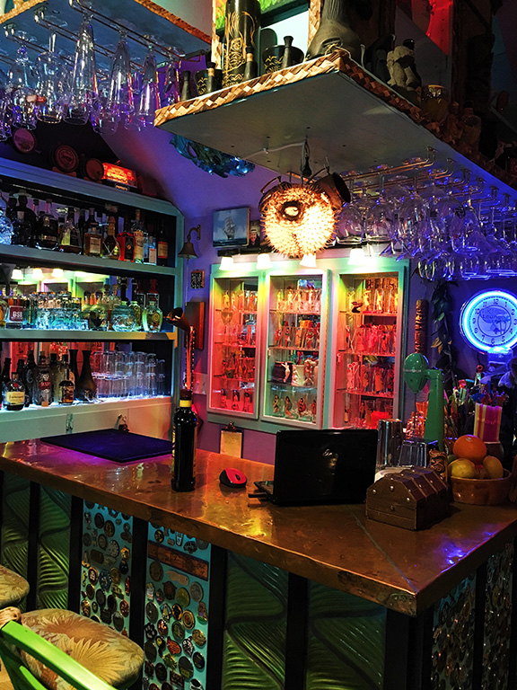 The Fuzzy Smudge bar