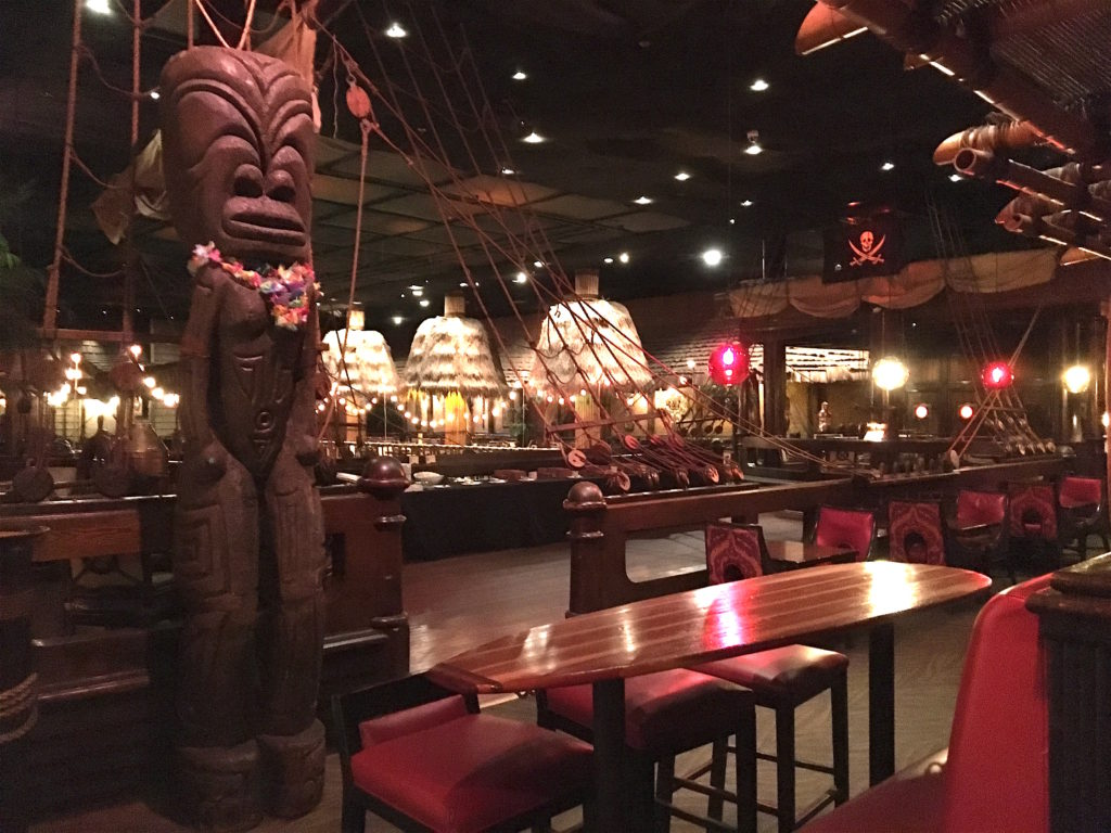 Tiki Bar Review 29 Tonga Room And Hurricane Bar San Francisco Ca Tiki With Ray
