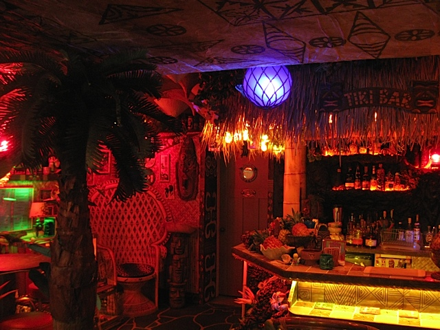 The Kanaloa Lounge