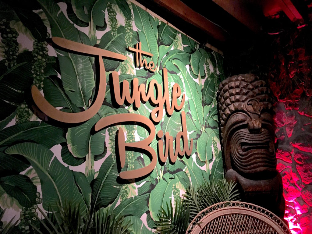The Jungle Bird
