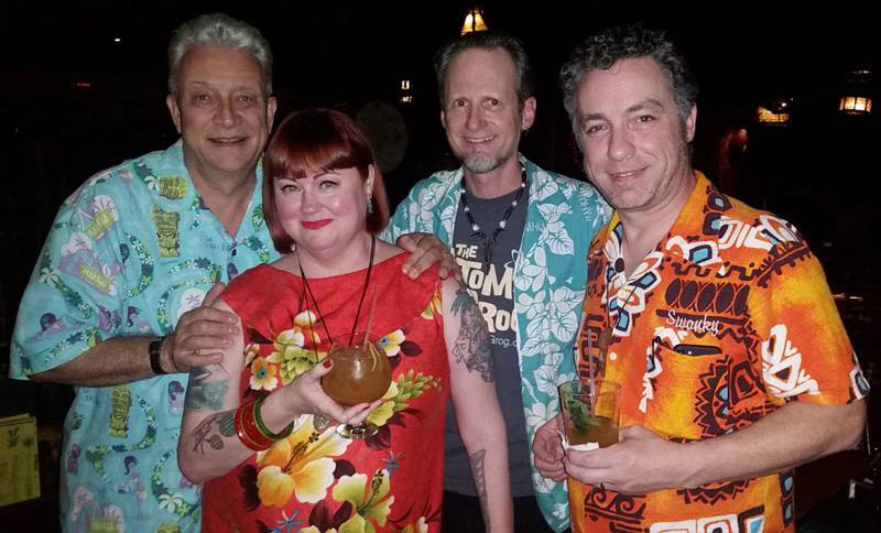 Mai-Kai 60th Anniversary