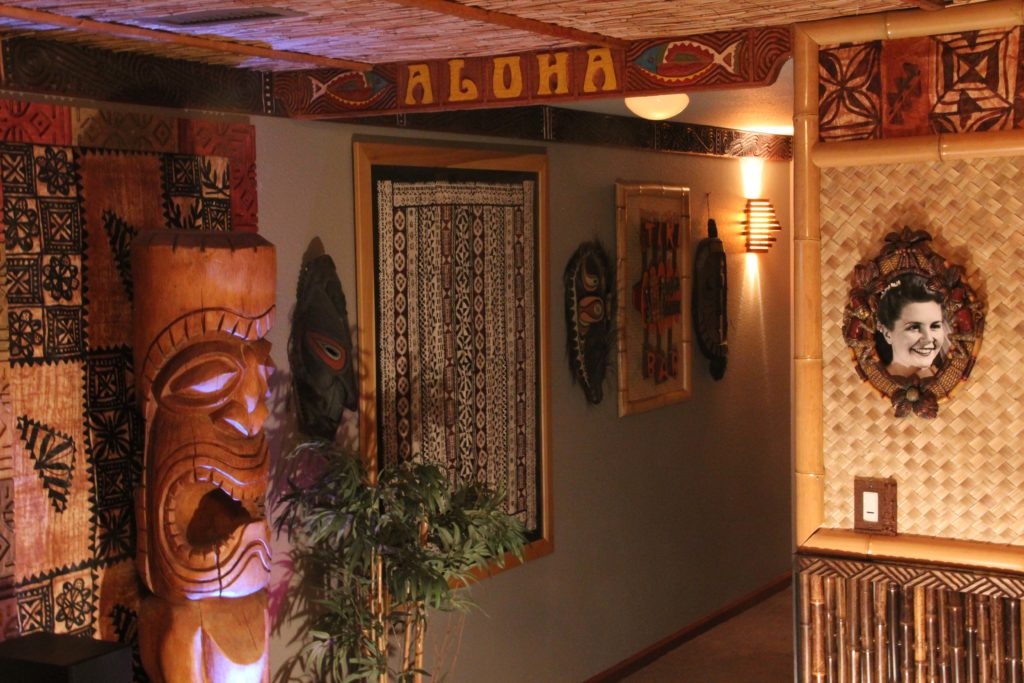Aloha Theater And Tiki Bar