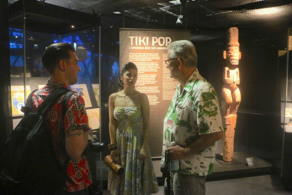 Tiki Pop Expo