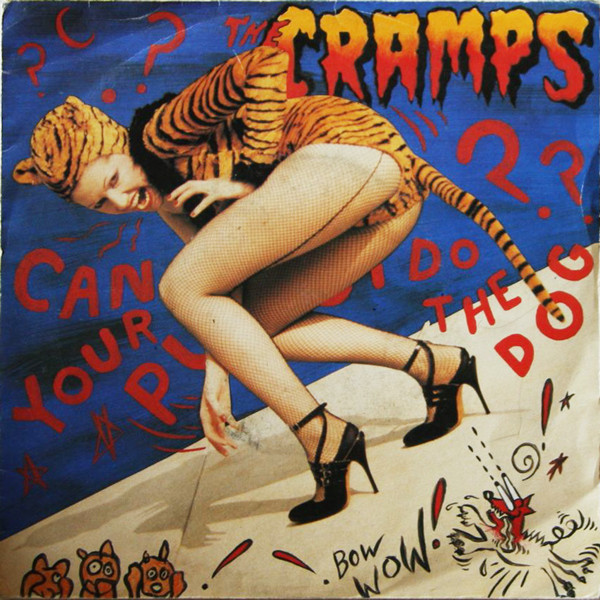 The Cramps