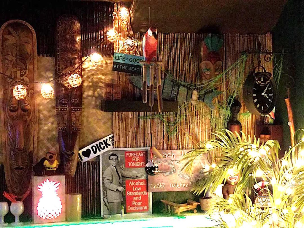 Coconut Joe's Tiki Bar
